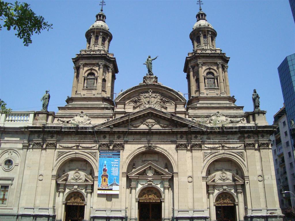 catedral de stgo